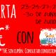 Oferta inicial de Campamentos de Verano en El Puerto de Santa María