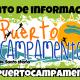 Punto de Información PuertoCampamentos