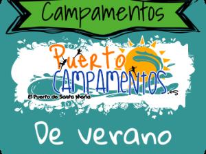 Campamentos de Verano en El Puerto de Santa María