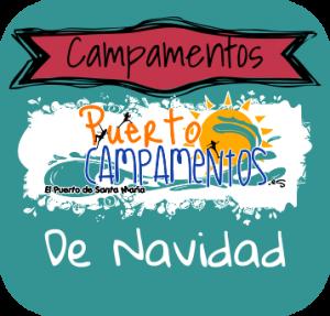 Campamentos de Navidad en El Puerto de Santa María