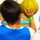 Taller de multideporte en el Parque de los Toruños