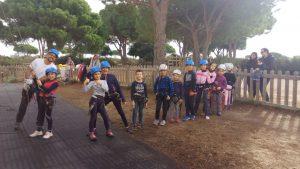 Campamento de Verano (para niños desde los 03 años)