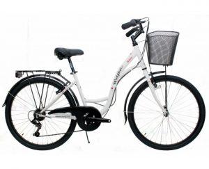 Alquiler de bicicletas (servicio abierto - no se permiten reservas) @ Casa de los Toruños