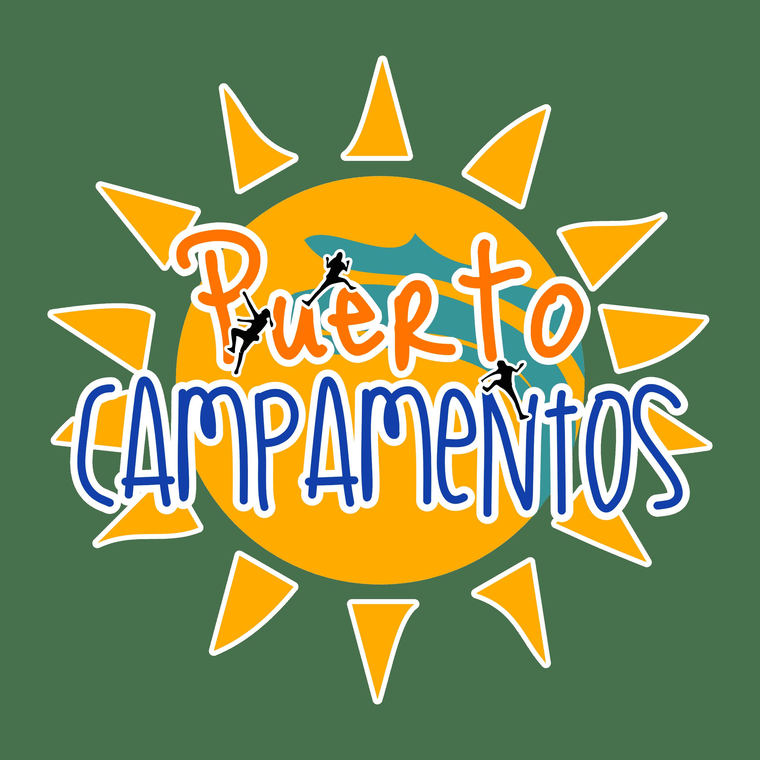 Nuevo logo PuertoCampamentos