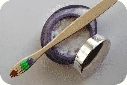 Taller de pasta de dientes en el Parque de los Toruños